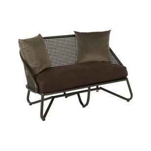 Wilker 2 Seater Sofa By Brayden Studio