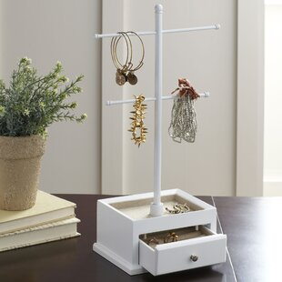Compare & Buy Jewelry Stand ByDarby Home Co