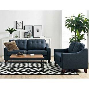 Heron Configurable Living Room Set by Zipcode Design