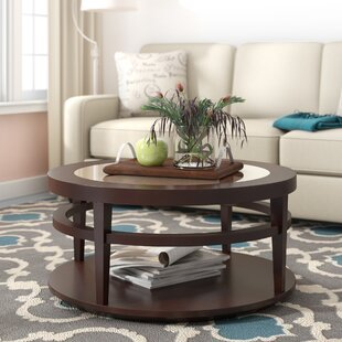 Bolden Coffee Table by Dar..