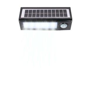 Denfield 1 Light LED Deck, Step And Rail Light Image
