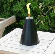 Legends International LLC Hawaiian Cone Garden Torch