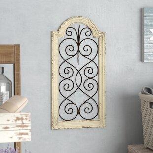 Wood And Metal Wall Panels Wayfair