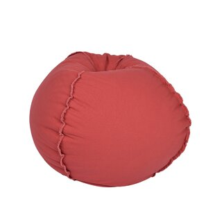 Exposed Seams Bean Bag Chair by Ace Casual Furniture™