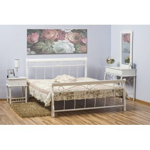 Bed Frame By Ophelia & Co.