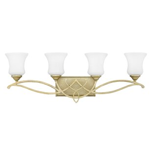 Hinkley Lighting Brooke 4-Light Vanity Light