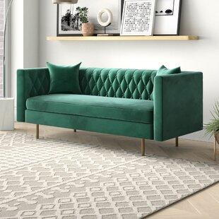 Whitehurst Sofa by Willa A..