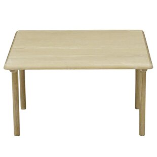 Dinwiddie Coffee Table By Natur Pur