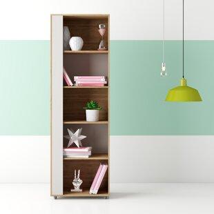 Chella Standard Bookcase By Hashtag Home