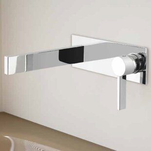Maestro Bath Caso Wall Mount Bathroom Faucet
