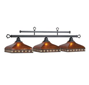 Shemar 3-Light Billiards L..