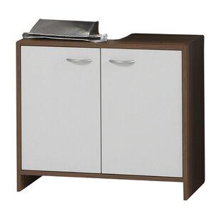 64cm Free-Standing Under Sink Storage By 17 Stories