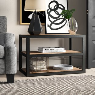 Parthenia End Table