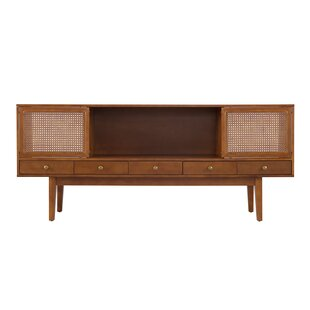 Dwight TV Stand for TVs up to 70 by George Oliver
