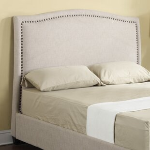 Compare & Buy Pompa Upholstered Panel Headboard by Darby Home Co
