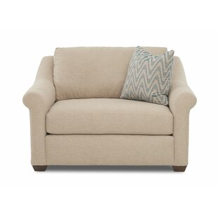 Bullock Loveseat