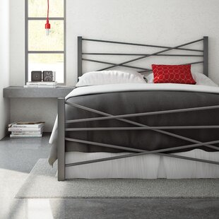 Amisco Crosston Bed