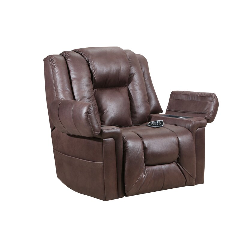 Romero Power Lift Recliner  sc 1 st  Wayfair & Lane Furniture Romero Power Lift Recliner u0026 Reviews | Wayfair