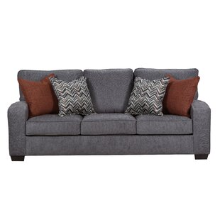 Alcott Hill Henton Queen Sleeper Sofa