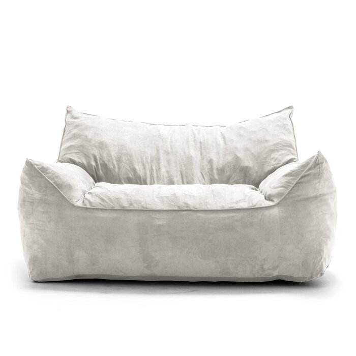 Surprising Extra Large Bean Bag Sofa Camellatalisay Diy Chair Ideas Camellatalisaycom