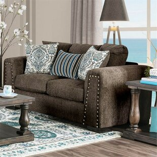 Hartzell Standard Loveseat by Red Barrel ..