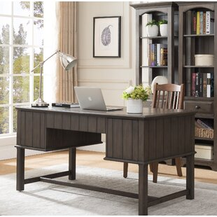 Ladbroke Desk by Gracie Oaks Cool