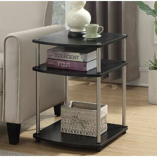 Reviews Chamberlain End Table By Ebern Designs