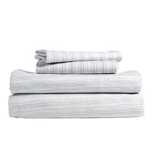 Bourassa 100% Cotton Sheet Set by George Oliver Purchase