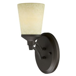 Ryalson 1-Light Bath Sconce by..