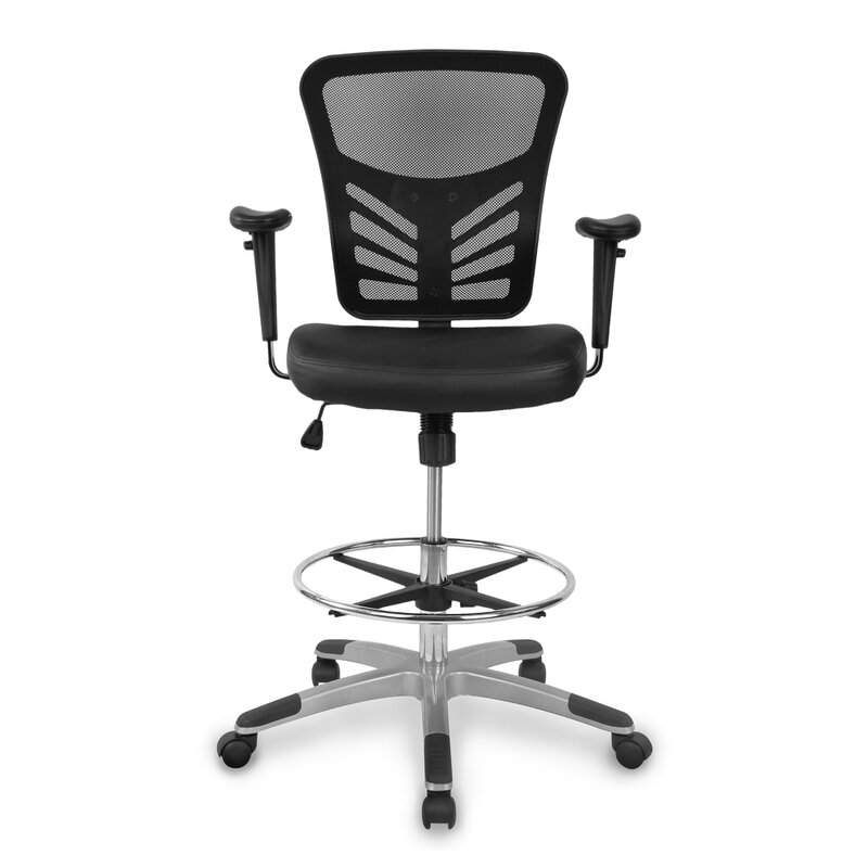 Aaden Ergonomic Drafting Chair