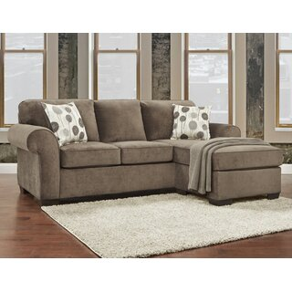 Wellsville Reversible Right Hand Facing Sectional by Red Barrel Studio SKU:ED782934 Check Price