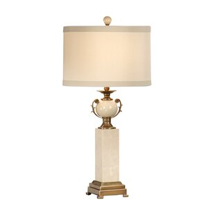 Column Urn 33 Table Lamp