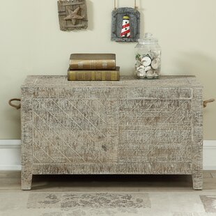 Friley Coffee Table with Storage