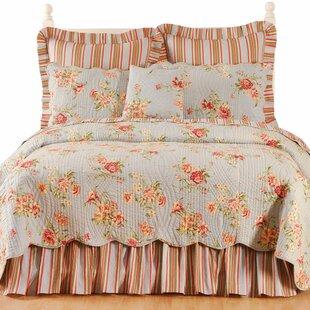 C&F Home Garden Quilt