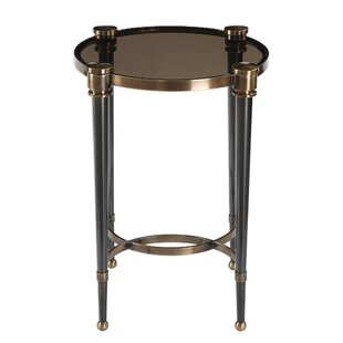 Lowville End Table by Darby Home Co