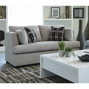 Stilwell Loveseat by Orren Ellis