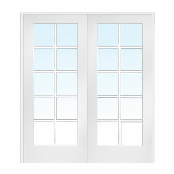French Doors Youll Love Wayfair