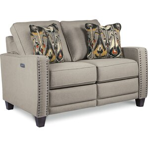Makenna Duo Reclining Loveseat by La-Z-Boy