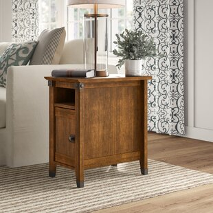 End Side Tables Youll Love Wayfairca