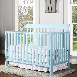 Alissa 4-in-1 Convertible Crib
