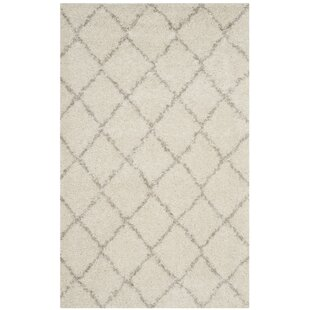 Mary Ivory/Beige Rug by Norden Home