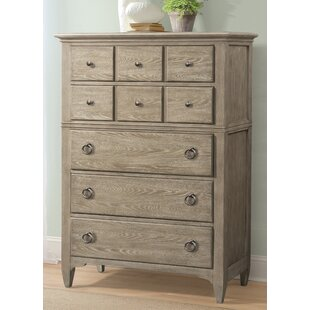 Gracie Oaks Manhart Contemporary 5 Standard ..