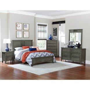Socorro Configurable Bedroom Set