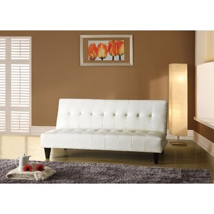 Lewellen Adjustable Sofa
