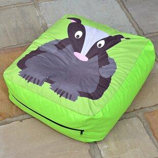Salma Outdoor Floor Cushion Image