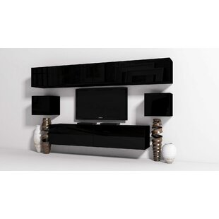 Entertainment Unit For TVs Up To 70