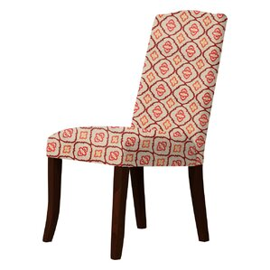 Guttenberg Parsons Chair by Latitude Run