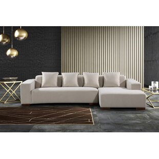 Bracero Sectional by Brayden Studio