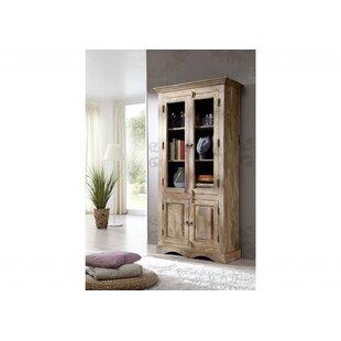 Leeds Display Cabinet By Massivmoebel24
