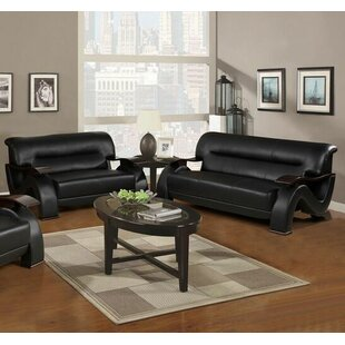 Elsa 2 Piece Living Room S..